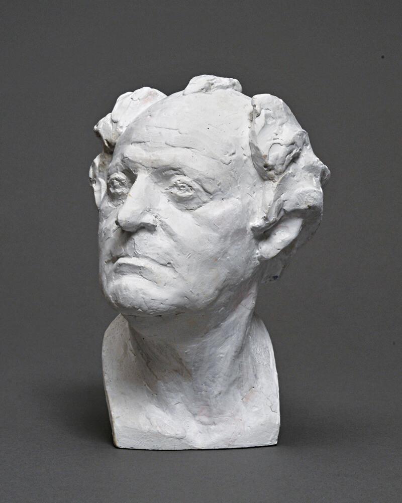 Leonid Brener Sculpture