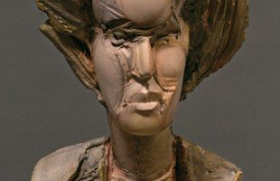 Friedman sculpture