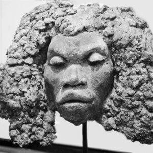Hodes sculpture