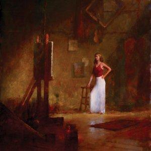Kreutz painting