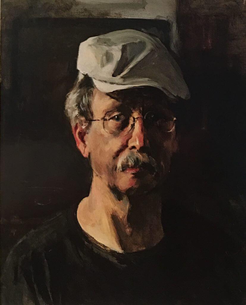 Leonid Gervits Painting