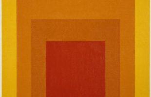 Joseph Albers, Museum of Modern Art